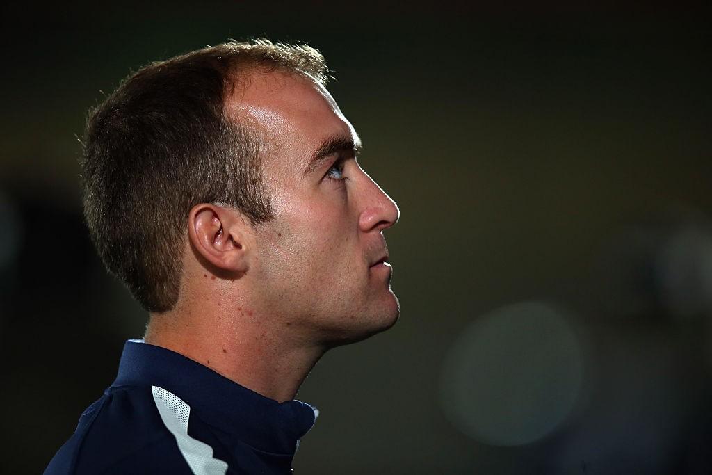 Cushing comenzó su carrera como técnico en el Manchester City en 2007, cuando ingresó en la academia del club. / Getty Images