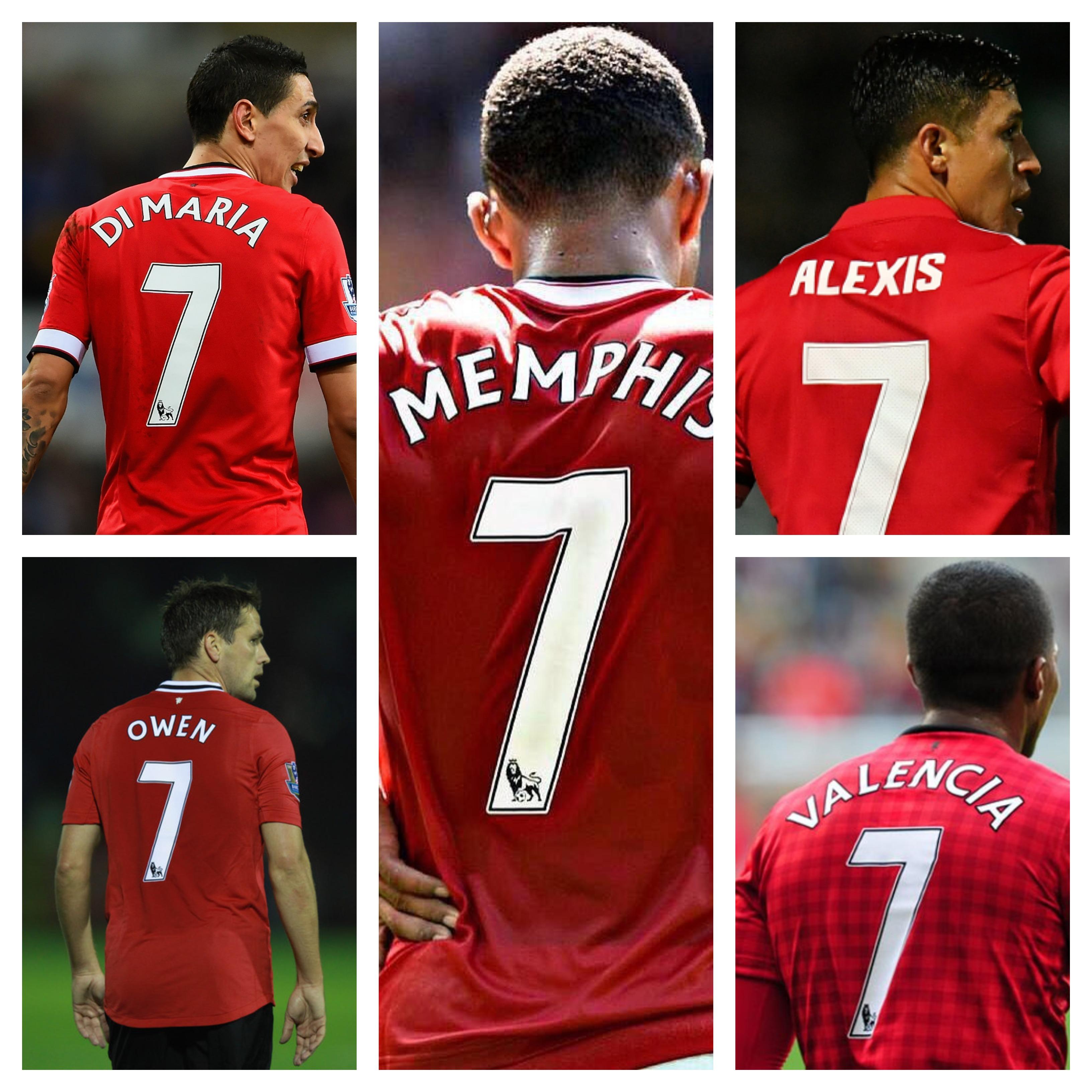 7 del United