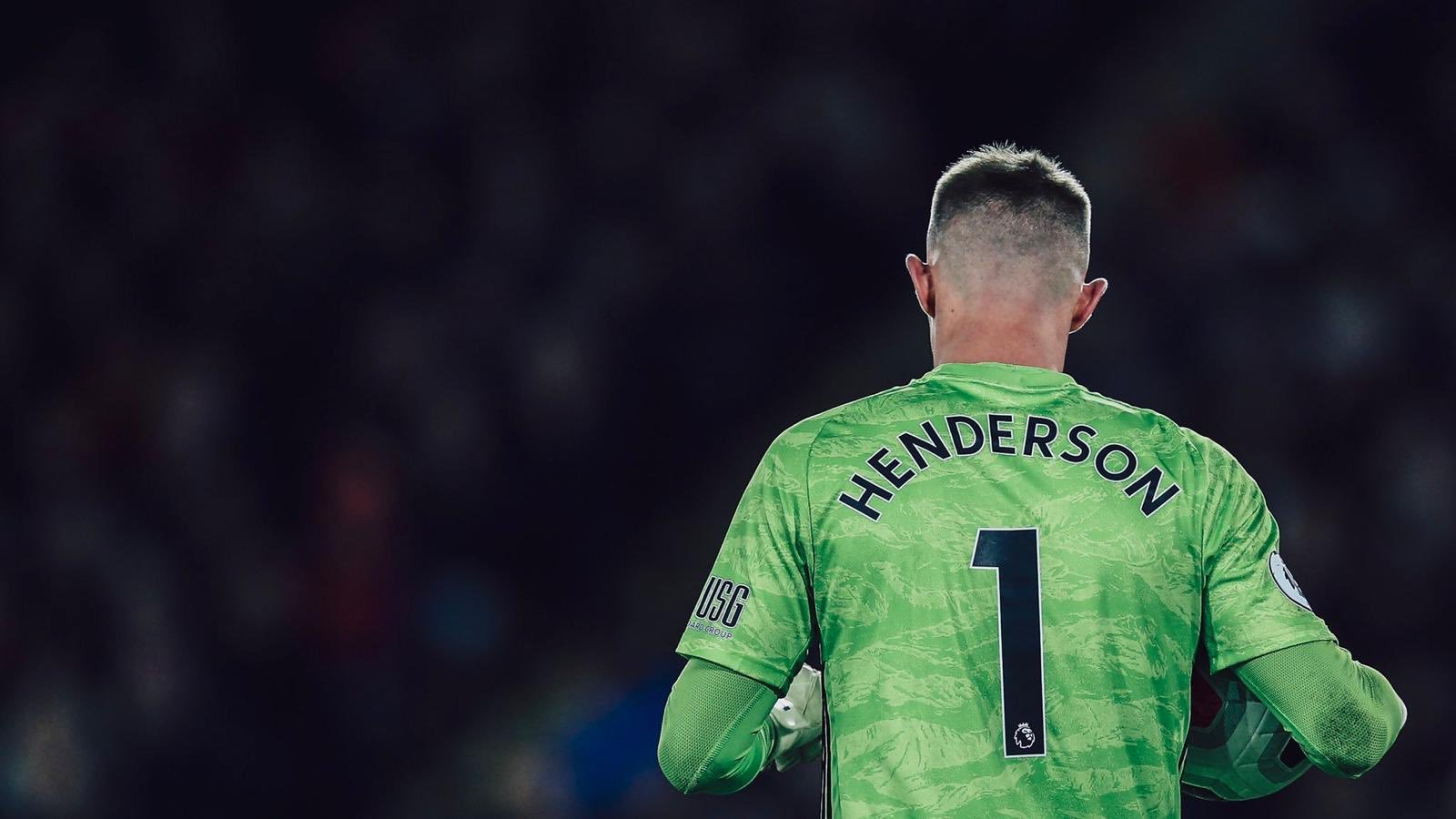 Dean Henderson