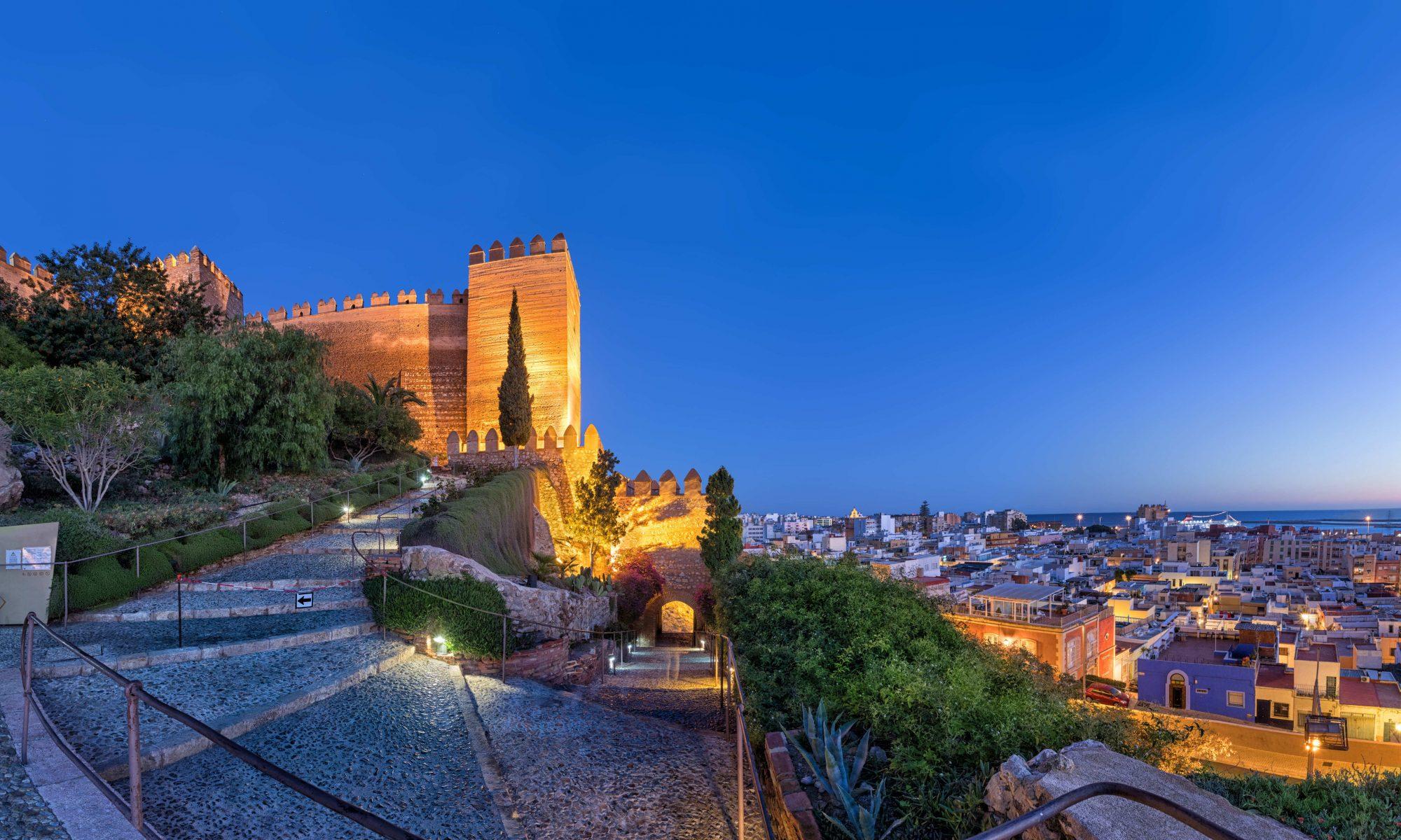 Almería, el reino de las estrellas
