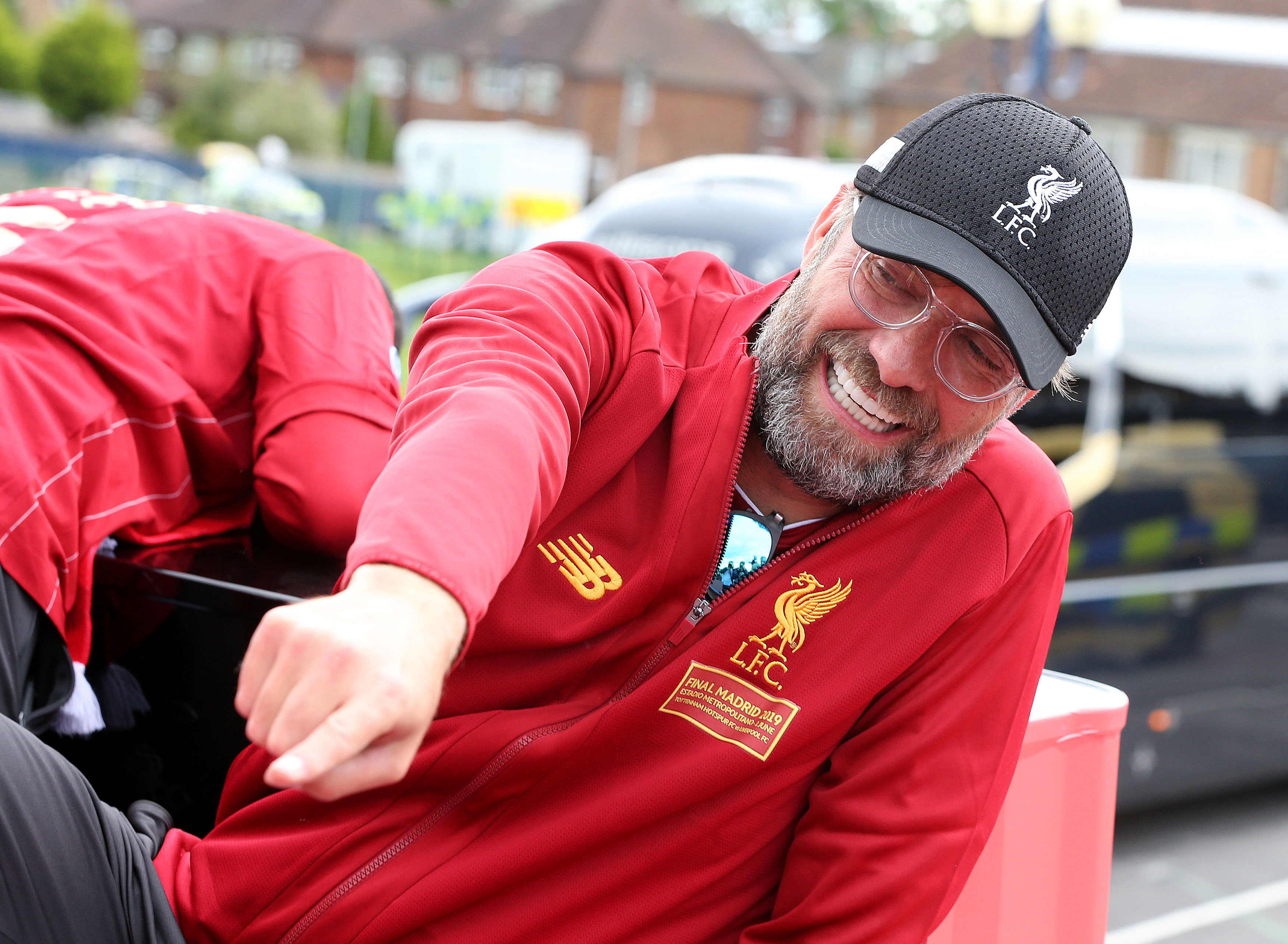 Jürgen Klopp logró finalmente liderar al Liverpool a la tierra prometida