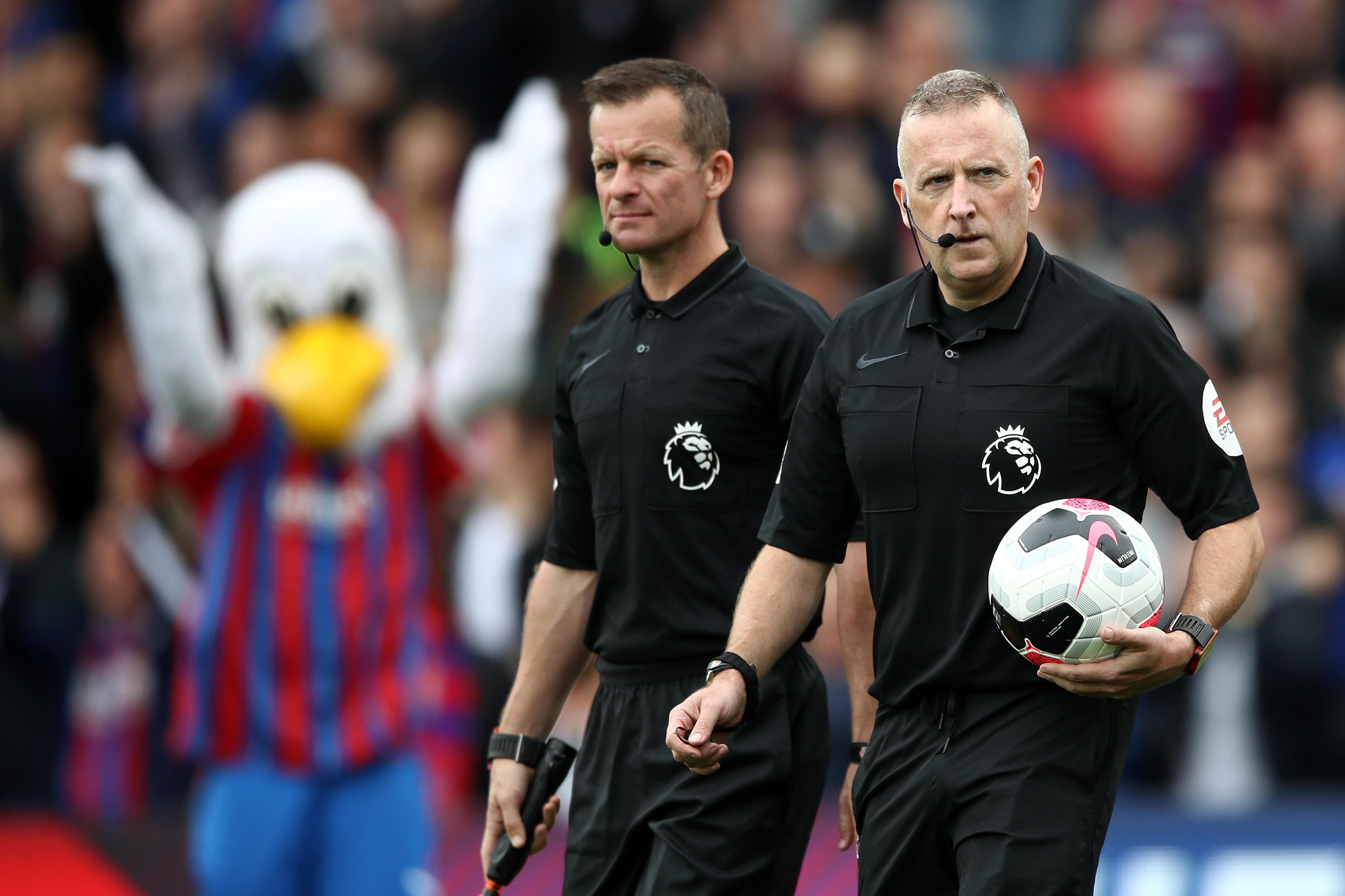 El Crystal Palace volvió a ganar