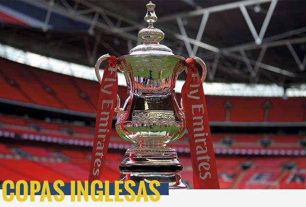 Copas inglesas