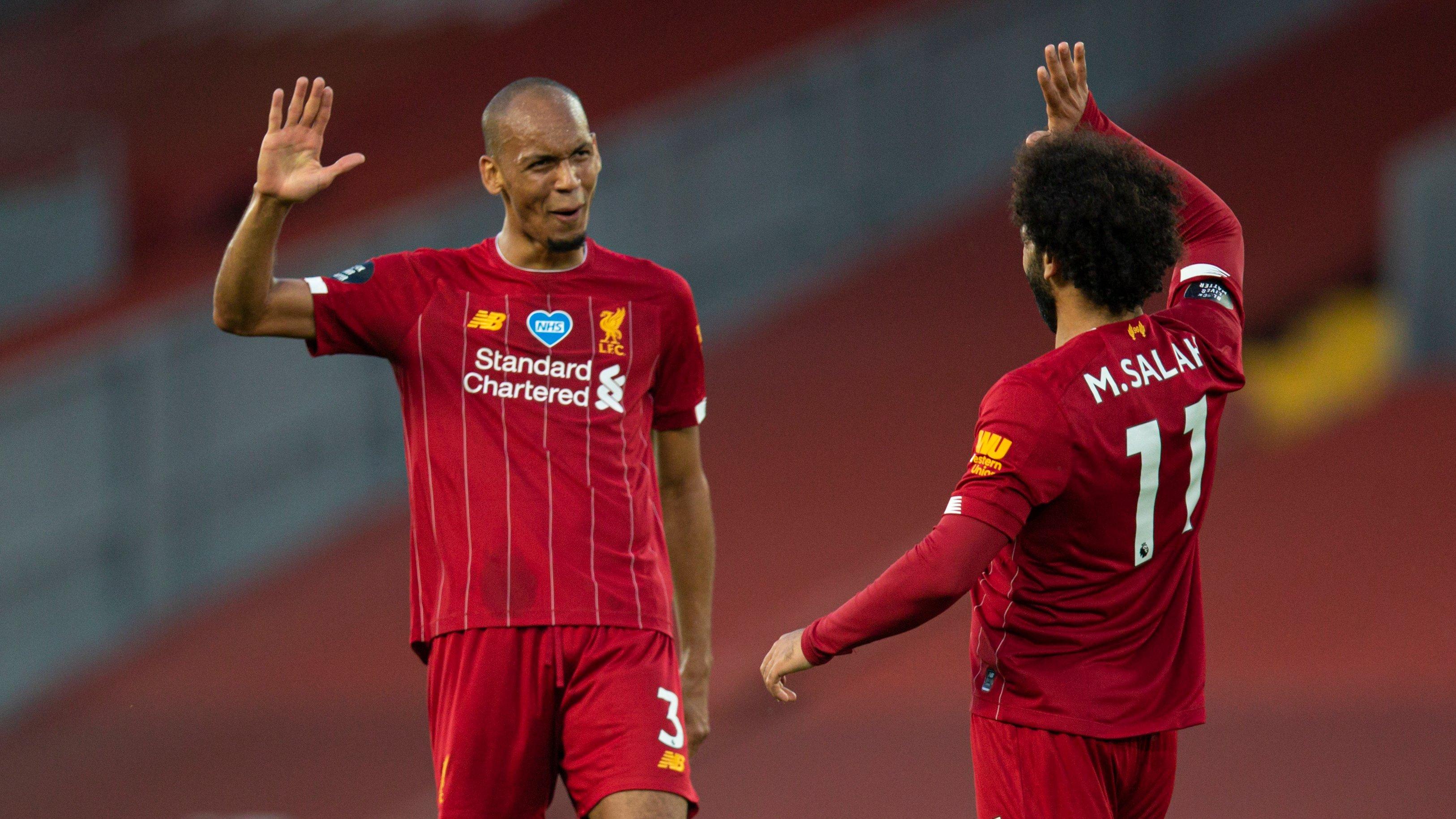 El Liverpool ya está ahí