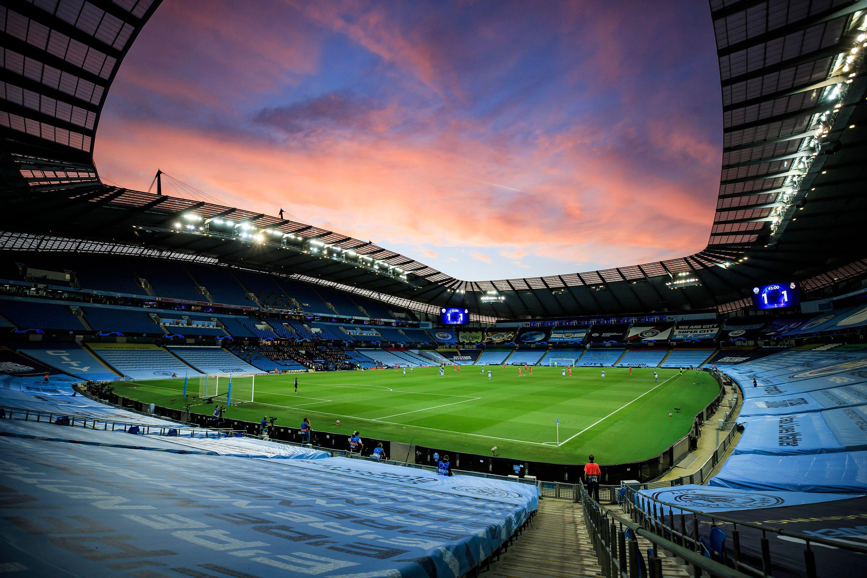 El Manchester City se clasificó para los cuartos de final