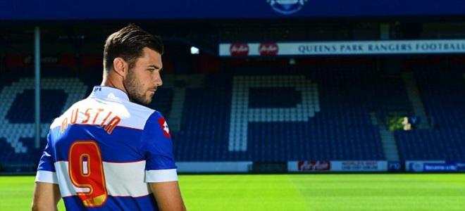 Charlie Austin podría regresar a la Premier League