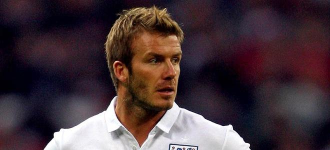Beckham ha anunciado su retirada