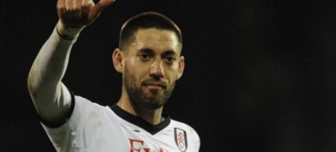 Dempsey ya lleva la friolera de 15 goles en liga esta temporada