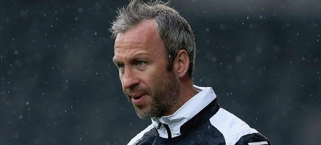 Shaun Derry ha sido despedido