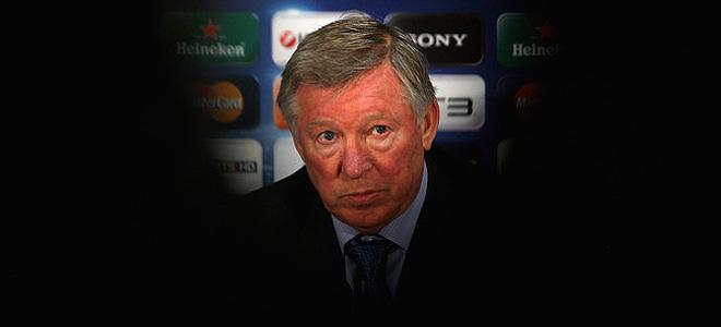 Sir Alex Ferguson ha negado el interés de su club por Lampard