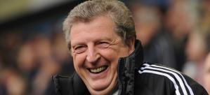Roy Hodgson dio la lista de convocados