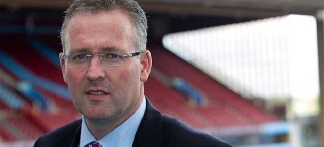 El paso por el Aston Villa no fue fructífero para Lambert