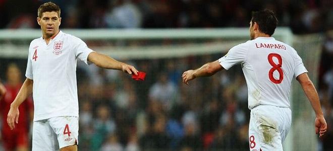 Lampard y Gerrard competirán en la MLS la próxima temporada