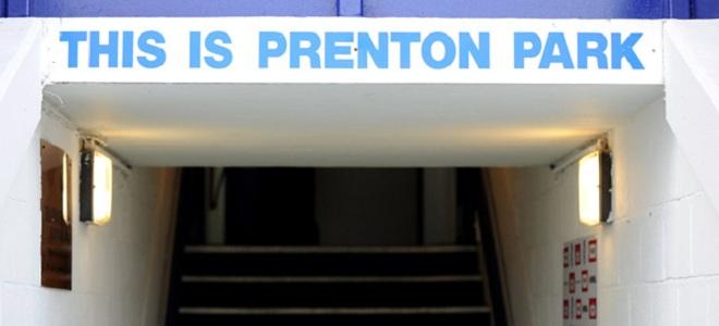 Prenton Park confía en el ascenso
