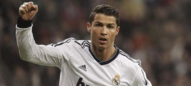 Cristiano Ronaldo se enfrentará a su exequipo
