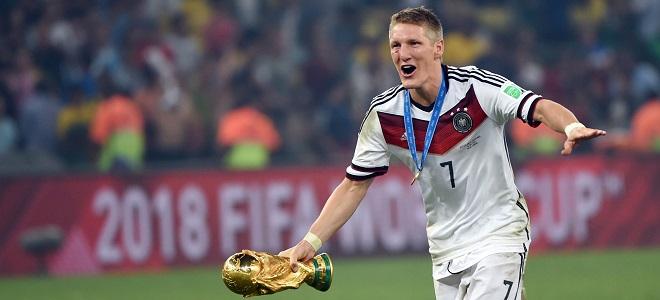 Schwensteiger jugará en Old Trafford