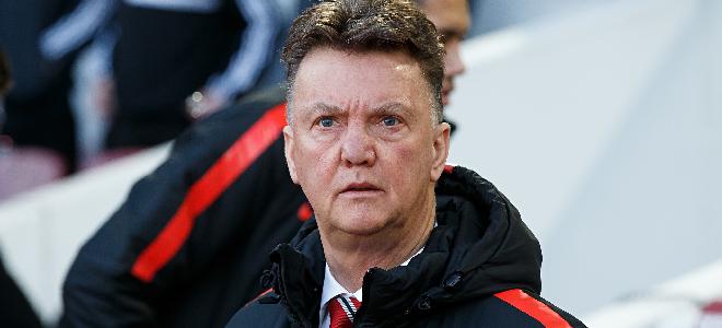 Van Gaal tampoco ha triunfado en Old Trafford (foto: The Guardian)