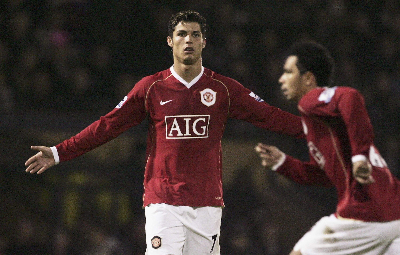 El Manchester United acabó eliminado pese a contar con estrellas como Cristiano Ronaldo en su once. / Getty Images