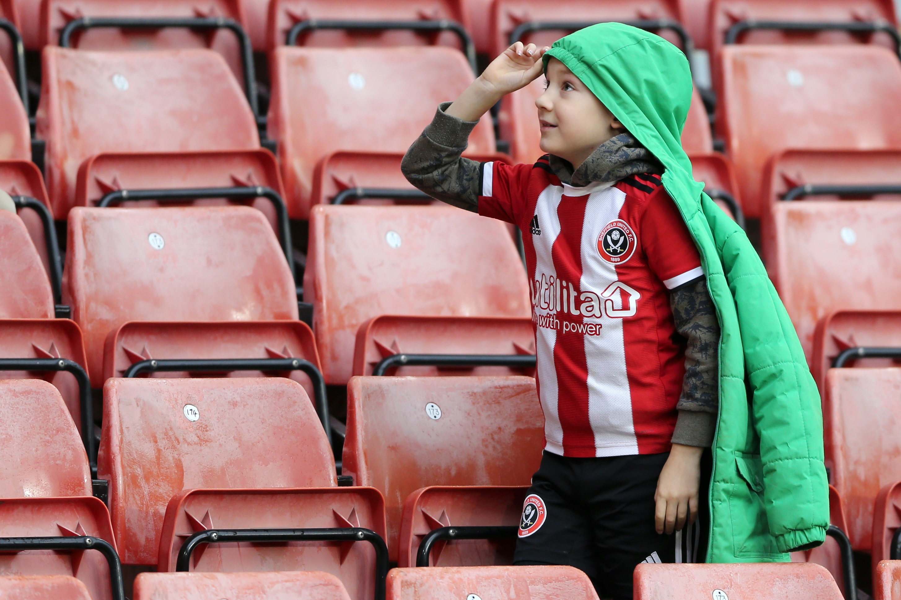Niño Sheffield United