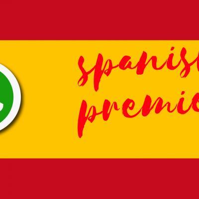 Spanish Premier