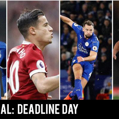 especial deadline day 2017