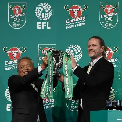 League Cup Carabao