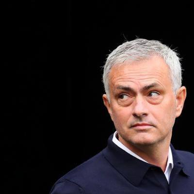 José Mourinho debutó y ganó con el Tottenham