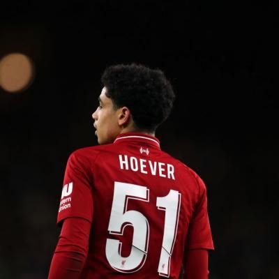 Hoever