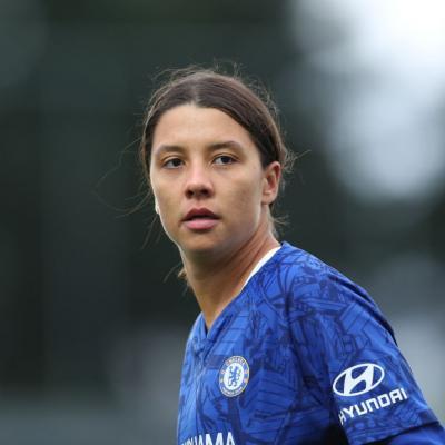 Kerr debut Chelsea