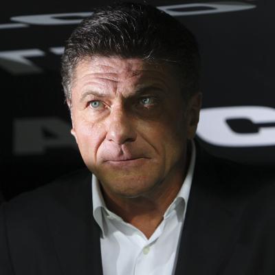 Walter Mazzarri (Marco Luzzani/Getty Images)
