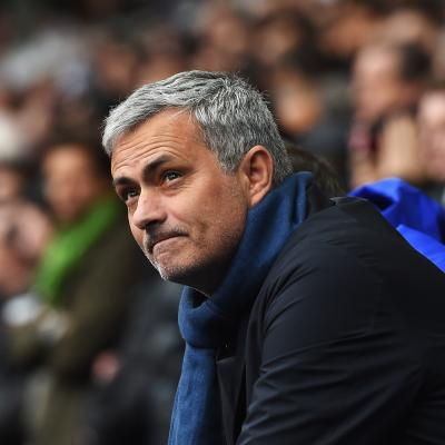 José Mourinho (Shaun Botterill/Getty Images)