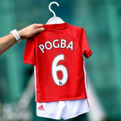 Pogba United