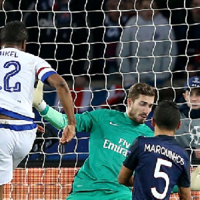 Mikel marcó para el Chelsea en el partido de ida