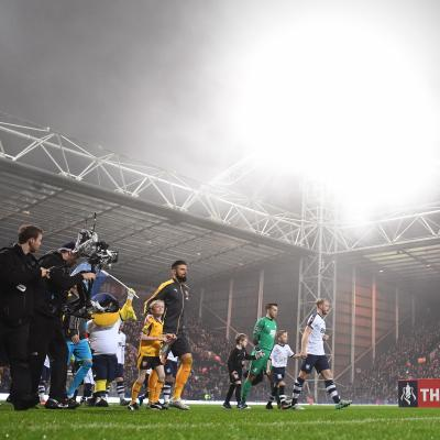 Preston-Arsenal