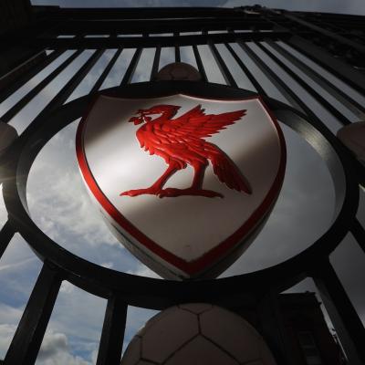 Anfield crest