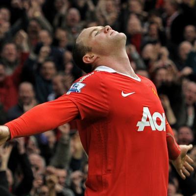 Rooney Man City