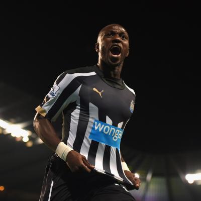 Moussa Sissoko en Newcastle