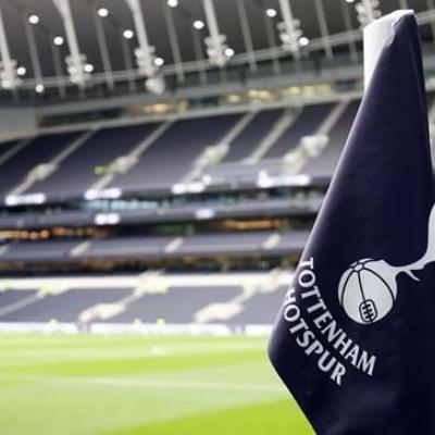 Tottenham. / Tottenham