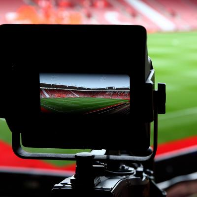 Retransmisión televisiva Premier League. / Premier League