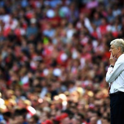 Wenger Emirates