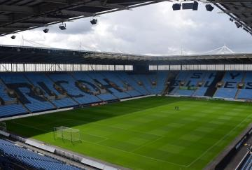Coventry. / Coventry City