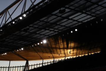 El Emirates Stadium