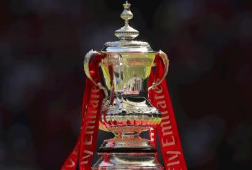 FA Cup. / Norwich