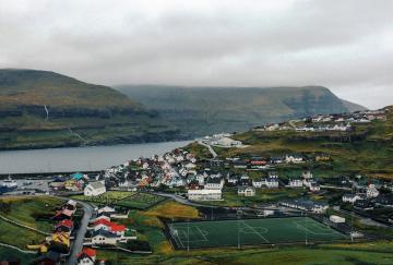 La Premier League de las Islas Feroe se encuentra a las puertas del regreso