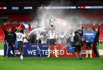 El Fulham ha ascendido a la Premier League