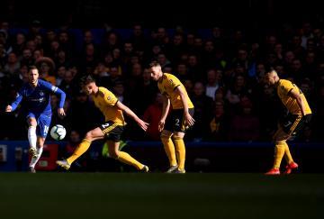 Eden Hazard fue una de las luces que más brilló en la Premier League