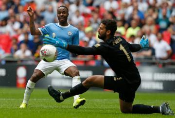 Manchester City y Liverpool van a seguir marcando una era