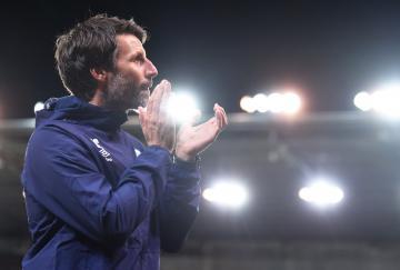 Danny Cowley, nuevo entrenador del Huddersfield