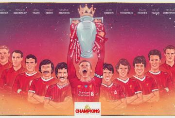 Jordan Henderson por fin podrá levantar la Premier League para el Liverpool