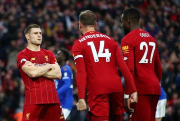 Milner penalti Leicester
